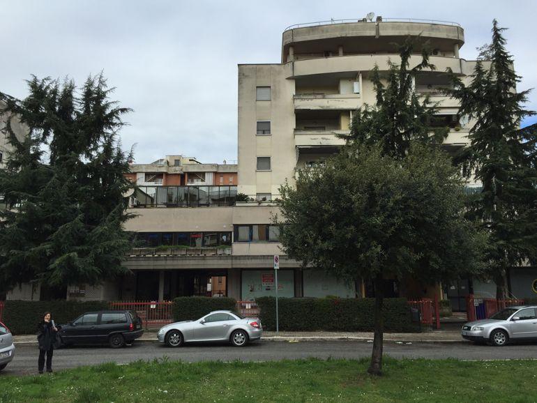 Vendesi proprietà immobiliare Frosinone