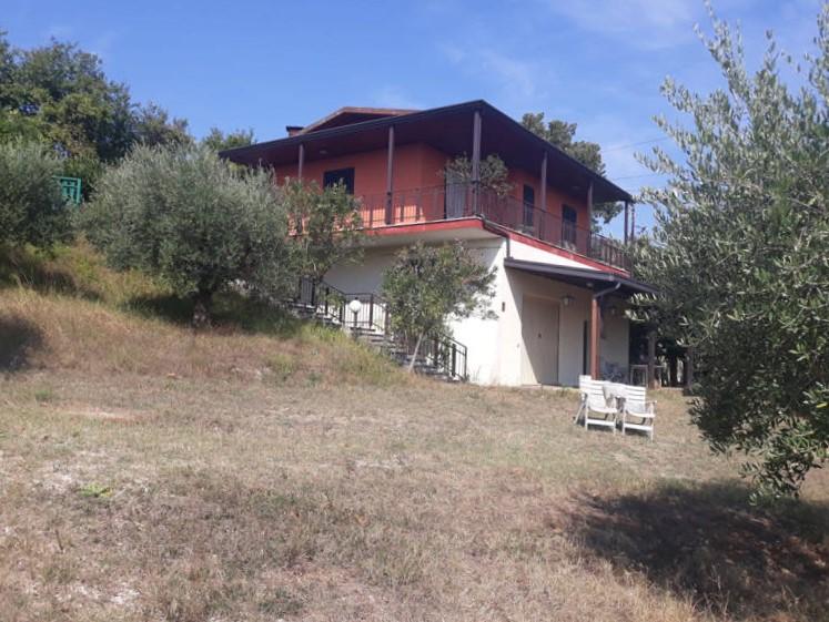 Casa indipendente Ferentino